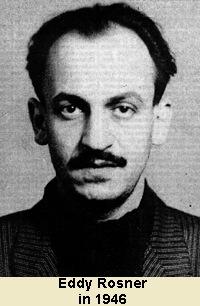Eddy Rosner in 1946